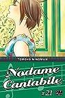 Nodame Cantabile, tome 21 par Ninomiya