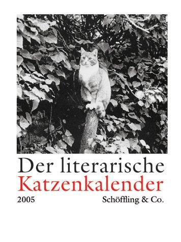 der-literarische-katzenkalender-2005