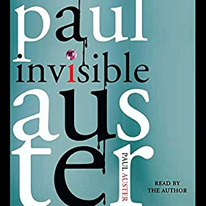 Invisible Audiobook