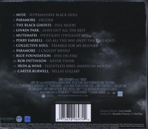 twilight saga new moon soundtrack download free mp3