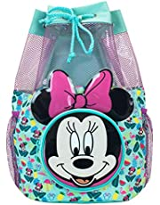 Disney Kids Minnie Mouse Swim Bag