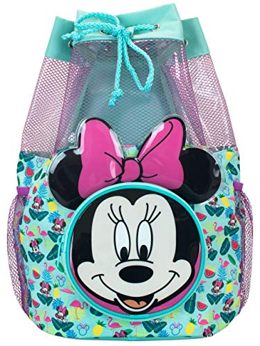 (Disney Kids Minnie Mouse Swim)