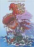 Monster Allergy, tome 5 : Le Tuteur étoilé