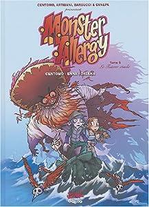 """Afficher """"Monster allergy n° 5<br /> Le tuteur étoilé"""""""