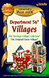 Department 56 Villages Collector's Value Guide