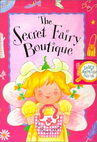 Download Secret Fairy Boutique PDF