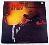 #5: Stephen Pearcy Signed LP Record Album Ratt Out of the Cellar w/ AUTO