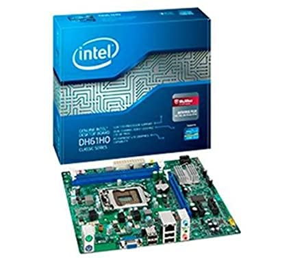 INTEL 61HO MOTHERBOARD WINDOWS 8 DRIVERS DOWNLOAD (2019)