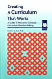 Creating a Curriculum That Works, Ozar, Lorraine A., 1558331433