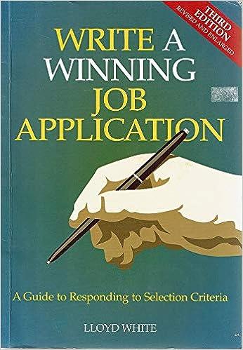 job application assistance