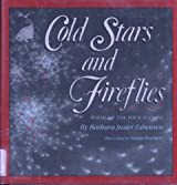 Cold Stars and Fireflies: Poems of the Four Seasons