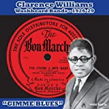 Washboard Bands 1926-1929 Gimme Blues