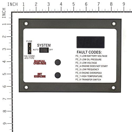 briggs-and-stratton-311353gs-panel-control