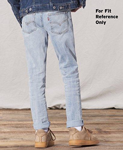 Levi's Boys' 502 Regular Taper Fit Jeans
