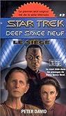 Star Trek Deep Space Neuf, tome 2 : Le Siège par David