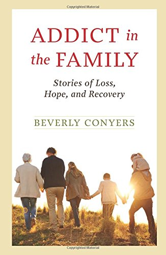 Addict Family Stories Loss Recovery product image