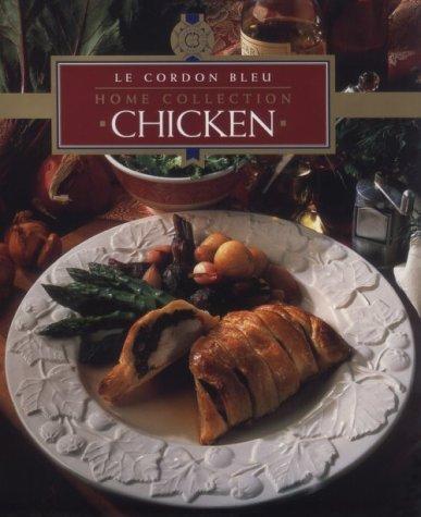 Le Cordon Bleu Home Collection: Chicken