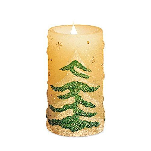 snowman timer candles - 7