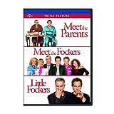 Meet the Parents / Meet the Fockers / Little Fockers Triple Feature