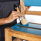 Chalked Paint Brush for Furniture painting Small