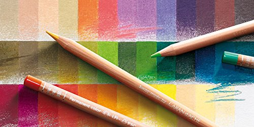 Caran D'ache Luminance Colored Pencil Set of 40 (6901.740)