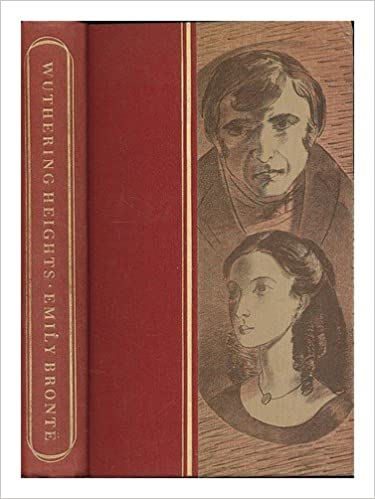 E-Books herunterladen für Android-Tablets Wuthering Heights / by Emily Bronte ; lithographs by Barnett Freedman PDF