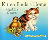 Kitten Finds a Home, Michele Coxon, 1903285232
