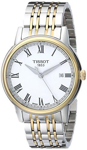 tissot-mens-t0854102201300-carson-analog-display-swiss-quartz-two-tone-watch