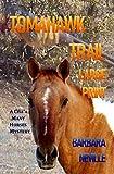 Tomahawk Trail Large Print (Cha'a Many Horses Large Print Book 1)