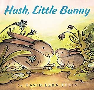 Book Cover: Hush, Little Bunny