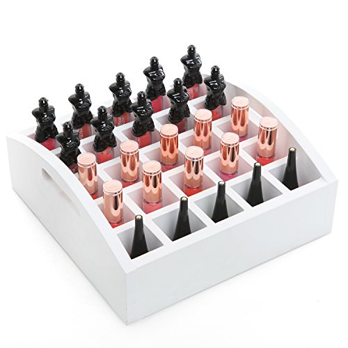 Essential Organizer Cosmetics Storage Handles
