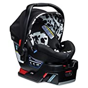 Britax B-Safe 35 Elite Infant Car Seat, Cowmooflage