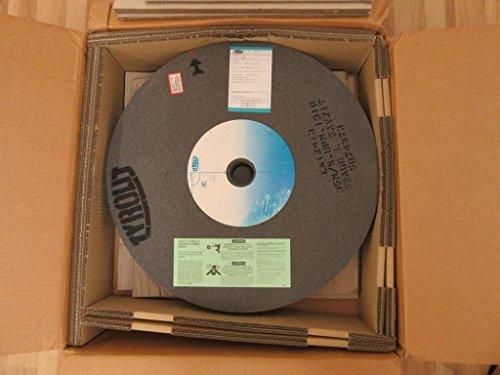 Tyrolit 224360 Grinding Wheel 52A60 L 5AV217 5074373 by Tyrolit
