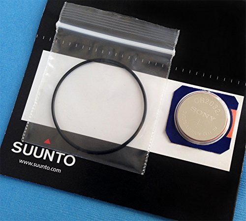 Battery Kit for Suunto Elementum Digital Sports Watch