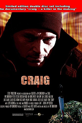 CRAIG [Limited Edition Double-DVD] [IMPORT][NON-US FORMAT, PAL] (Edition Limited Nude)