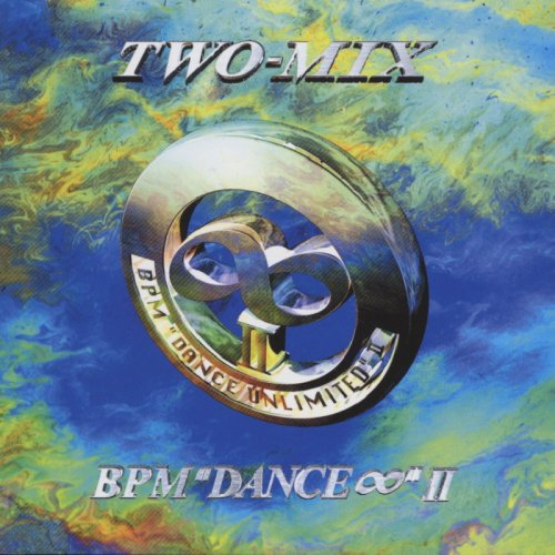 "Amazon | BPM""DANCE∞""II 