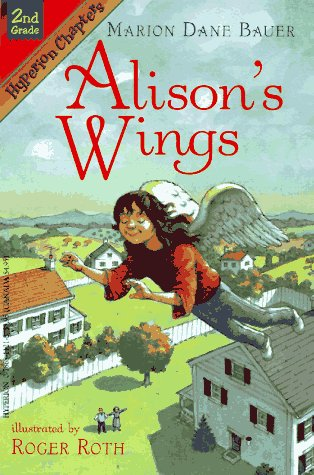 Alison's Wings (Hyperion Chapters)