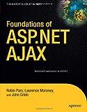 Foundations of ASP.NET AJAX (Expert's Voice in .NET)