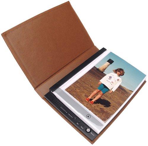 Message Album - Sharper Image Talking Pictures 24: Album for 24 Photos & 24 Messages