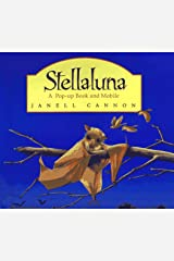 Stellaluna: A Pop-Up Book and Mobile Hardcover