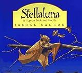 stellaluna by janell cannon pdf