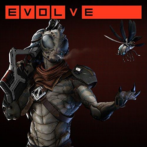Evolve - Slim - PS4 [Digital Code]