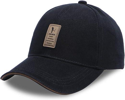 sdssup Ebay Golf Gorra de béisbol algodón Sombrero Casual Sombrero ...