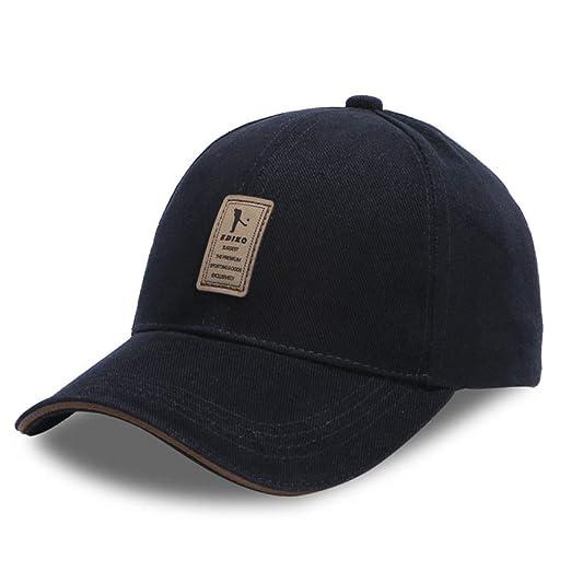sdssup Ebay Golf Gorra de béisbol algodón Sombrero Casual ...