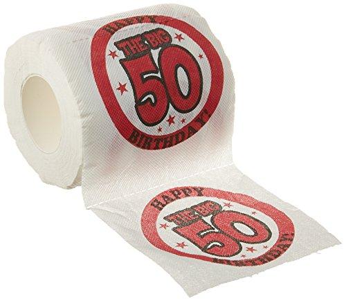 50 birthday supplies - 5