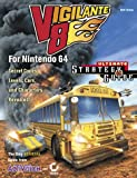 Vigilante 8 Ultimate Strategy Guide, Bart Farkas, 0782124658