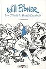 Les Clés de la Bande Dessinée, tome 2 : La Narration par Eisner
