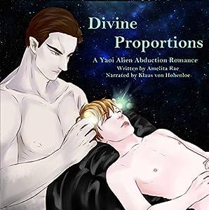 Divine Proportions Audiobook