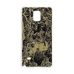 Game of Thrones for Samsung Galaxy Note 4 Phone Case 8SS459324