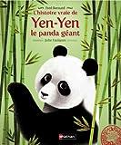 L'histoire vraie de Yen Yen le panda géant (3)